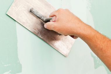 Types of Plastering
